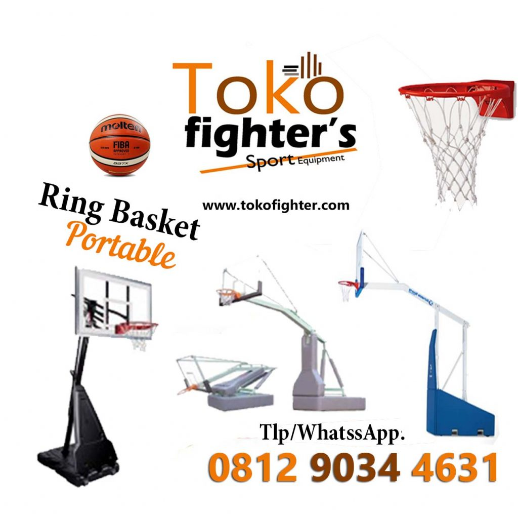 Ring Basket Nba | 0813 8872 3957
