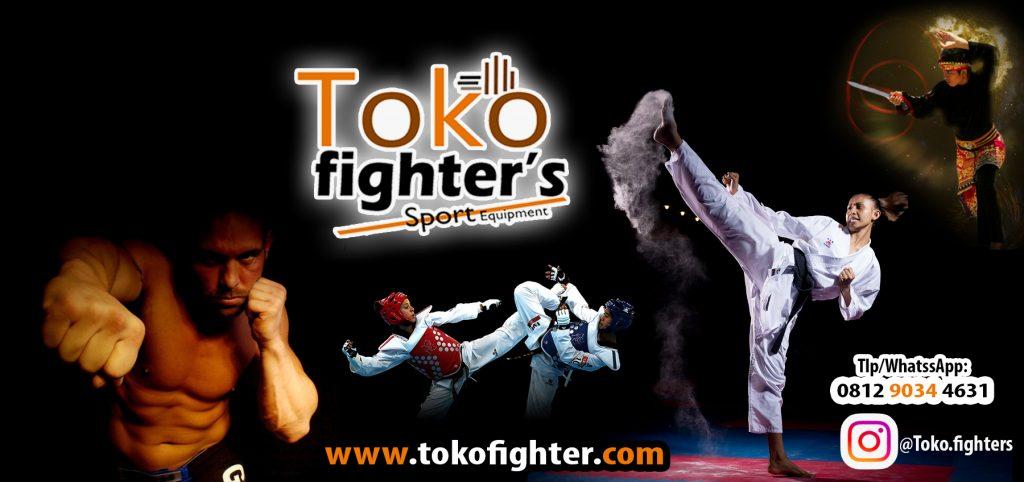 Toko Fighter