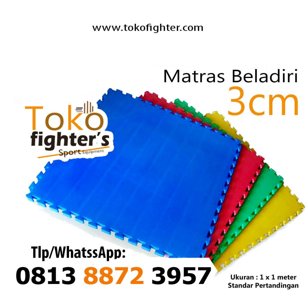 Matras Karate Murah | 0813 8872 3957