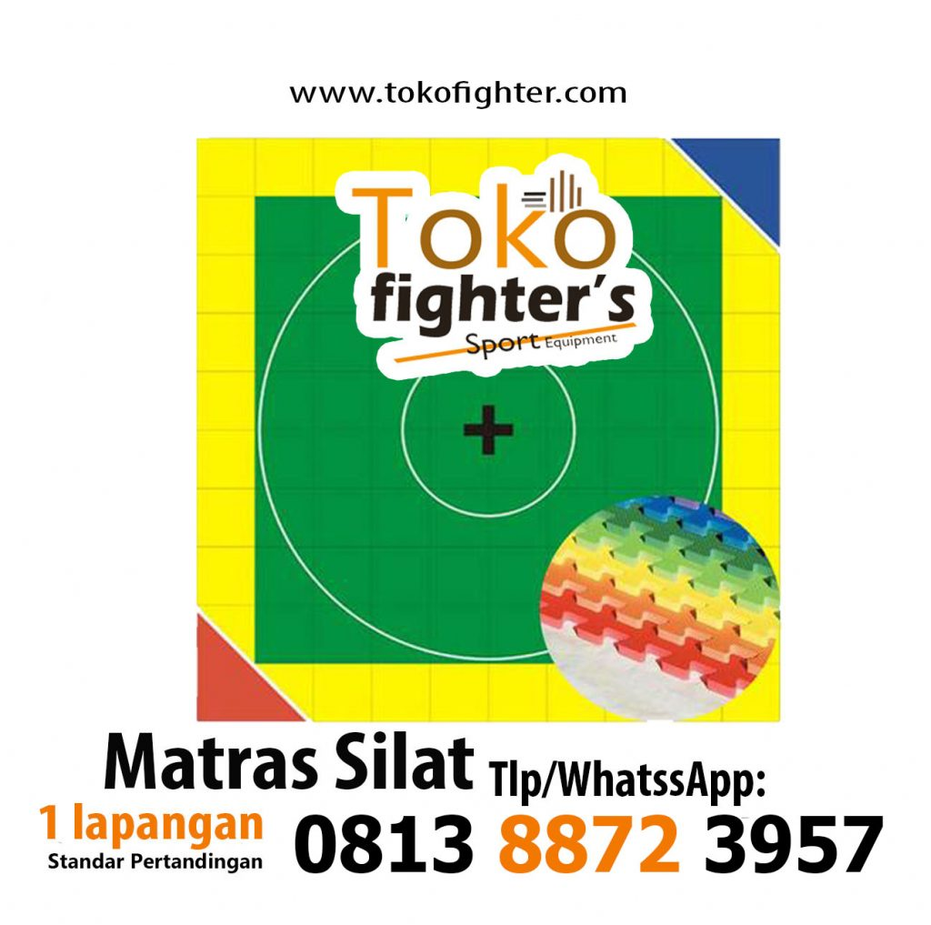 Pabrik Matras Silat | 0813 8872 3957