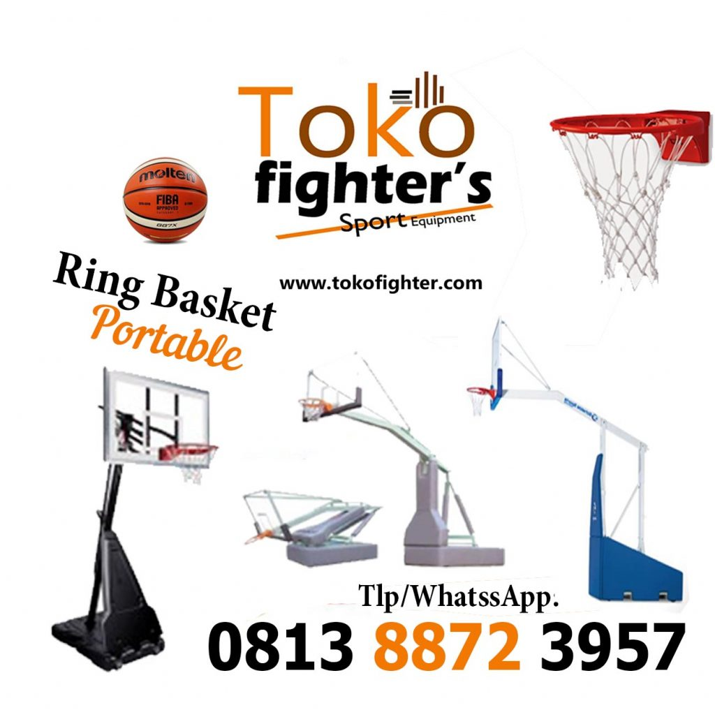 Jual Ring Basket Murah | 0813 8872 3957