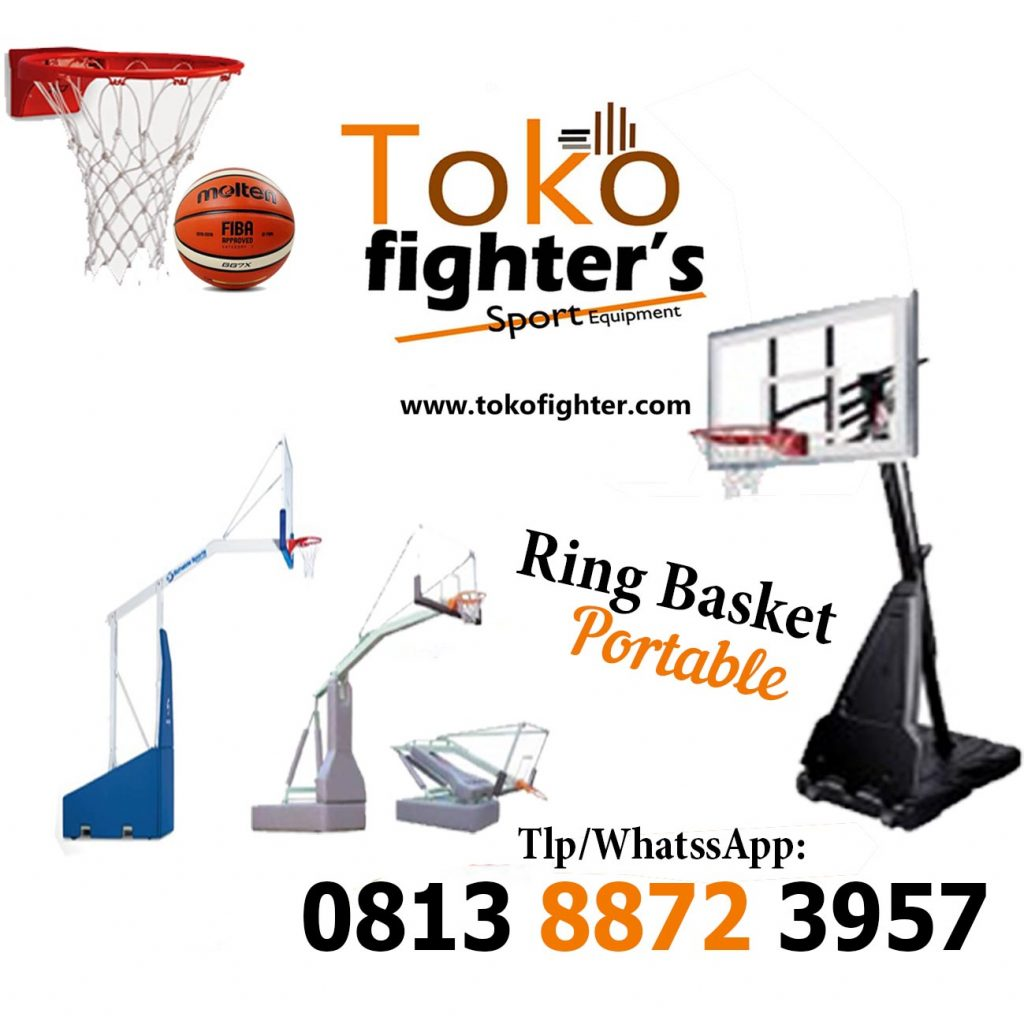 Ring Basket Portable | 0813 8872 3957